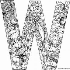 awesome alphabet coloring pages alphabet coloring pages coloring letters animal coloring pages