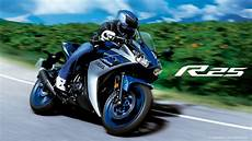 Yamaha R25 Wallpapers