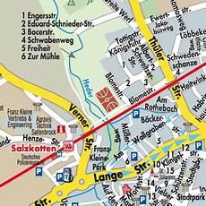 karte salzkotten stadtplandienst deutschland