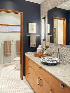hexagon tile design pictures remodel decor and ideas page 2 navy bathroom bathroom