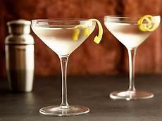 classic martini recipe food network