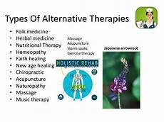 homeopathy and herbal remedies are forms of current drugs trends nuring education