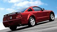 2005 ford mustang gt wallpapers specs 4k hd