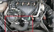 ford focus mk2 2 0 tdci intercooler egr turbo silicone