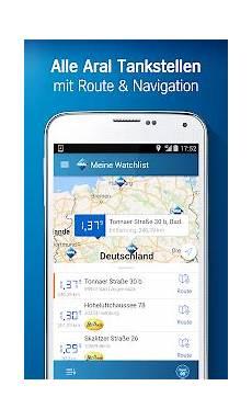 Aral Tankstellen Finder Apps Bei Play