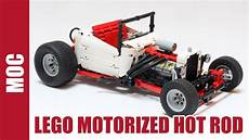 lego technic motorized rod