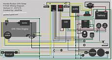 honda ruckus wiring diagram ruckus gy6 wiring diagram honda ruckus documentation