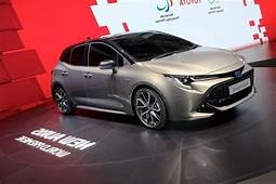 2020 Toyota Auris Wallpapers  SUV Models