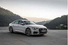 2019 audi a6 first review automobile magazine