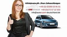 auto schnell verkaufen autoexport 0172 5712153
