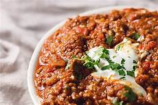low carb chili con carne low carb chili con carne with pepperoncini low carb with