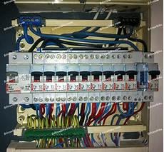 tableau electrique raccordement question 201 lectricit 233 probl 232 mes tableau 233 lectrique