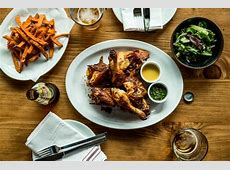 Thanksgiving Dining In San Francisco?s East Bay   The