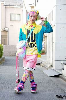 harajuku fashion walk 15 street snaps 50 pictures