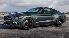 2015 Ford Mustang S550 By Steeda Review Top Speed
