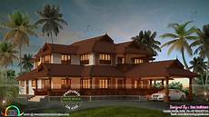 traditional kerala house plans with photos traditional kerala home for year 2017 kerala home design