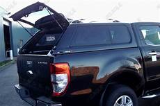 Ford Ranger T6 Hardtop Canopy Alpha Type E Top