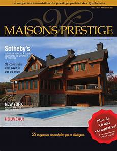 immobilier de prestige maisons prestige printemps 2008 by la 239 kos strat 233 gie issuu
