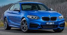 2016 bmw 2 series coupe and convertible pricing and