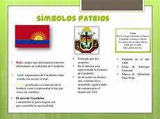 simbolos naturales de valencia estado carabobo estado carabobo