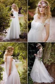 Brautkleid Boho Style - casper s fashion world my boho wedding dresses ideas