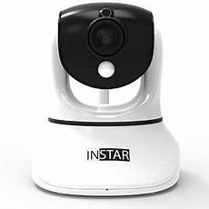 Wlan Kamera Test - wlan ip kamera test instar videoueberwachung365