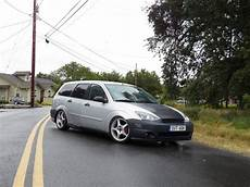 A Combi Ford Focus Mk1 St Rs Ford Focus St Tuning