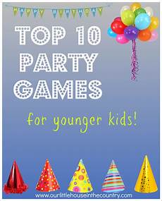 Top 10 For Younger Our House