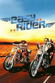 Easy Rider 1969 Posters The Database Tmdb