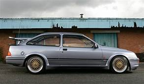 Ford Sierra Cosworth RS500  Classic