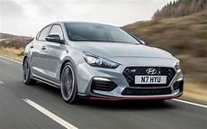 Hyundai I30 Fastback N Review Think A Hatchback Is