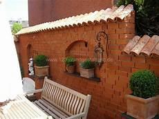 mediterrane wandgestaltung garten mediterrane gartengestaltung produkte und ideen f 252 r den