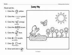 following directions worksheets kindergarten 11712 results for following directions worksheet guest the mailbox