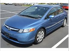 Used 2008 Honda Civic   For Sale by Owner in Corona, CA 92879