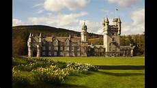 my visit to balmoral castle aberdeen scotland youtube