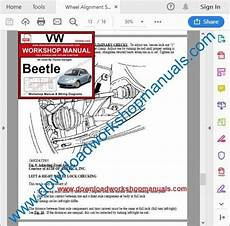 small engine repair manuals free download 2006 volkswagen rabbit windshield wipe control volkswagen beetle pdf service repair manual