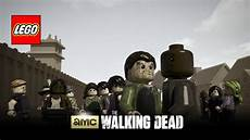 lego the walking dead lego the walking dead trailer