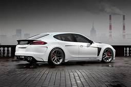 2014 Porsche Panamera Stingray GTR By TopCar