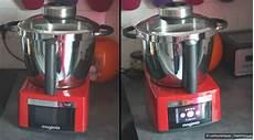 duel de robots cuiseurs multifonctions thermomix tm5 vs