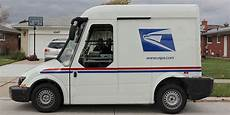 Usps New Truck by Am General Tops Reader Poll For Next Usps Mail Truck