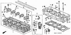 99 honda accord engine diagram 99 accord f23a1 mystery sensor installed in cylinder the distributor honda accord