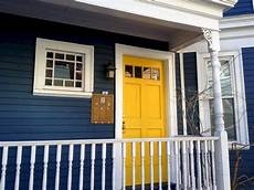 navy blue exterior house colors ideas navy blue exterior