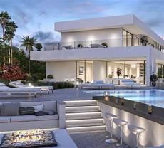 moderne luxusvilla innen modern luxury villa montemayor alto c30 marbella builders