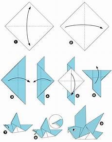 origami animaux facile tuto origami facile animaux