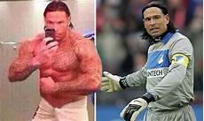 Offer Tim Wiese The Chance To Be A Wrestler Daily