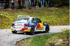 Loeb S Test In The Rebuilt Peugeot 306 Maxi