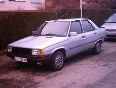 view of renault 9 gts photos features and tuning