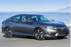 Honda Civic 2016 - 2016 honda civic pricing for sale edmunds