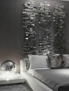 braune tapeten für schlafzimmer wandgestaltung schlafzimmer vliestapete