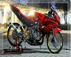 Modifikasi Kips by Foto Modifikasi Rr Terbaru Kips Mono Drag New